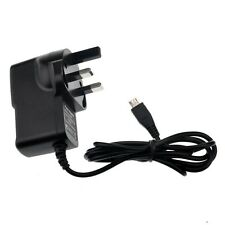 5V 2A UK Mains AC-DC Adaptor Charger for Kurio 7S