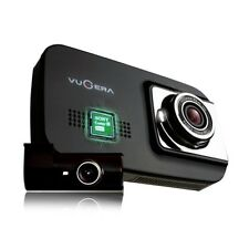 VUGERA VG700V 2-Cameras 720P Dashcam In Car Camera Blackbox Driving Recorder