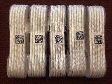 5x 1.5m Strong Heavy Duty Braided USB Lead Charger Cable For iPhone 6,6+,5,5c,5s