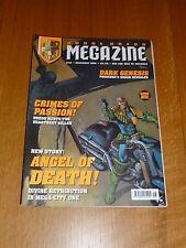 JUDGE DREDD THE MEGAZINE - Series 3 - No 48 - Date 12/1998 - UK Paper Comic