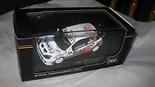IXO 1:43 FORD FOCUS RS WRC #20  RALLY GERMANY 2006   SANYO Mac HALE   RAM237*