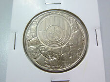 Malaysia 1 Ringgit coin (1976) 25th EPF - UNC