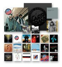 MANFRED'S EARTH BAND MANN - 40TH ANNIVERSARY BOX SET 21 CD NEW+