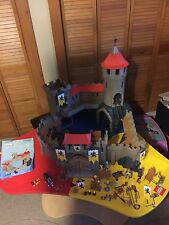 Playmobil 4865 Knights Lion Empire Castle Set