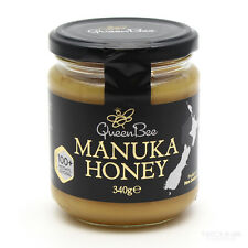 Queen Bee Manuka Honey 100+ Methylglyoxal 340g