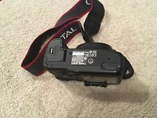 Canon EOS 40D 10.1MP Digital SLR Camera - Black (Kit w/ 17-85 Lens)