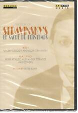 The Story of Stravinskys Le Sacre du Printemps (DVD, 2016); NEW & SEALED