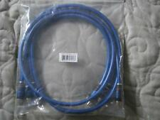 IXOS AUDIO/VIDEO CABLE KIT 1 RCA & 2 RCA to 1 RCA & 2 RCA- 3 METER(MODEL-XHK202)