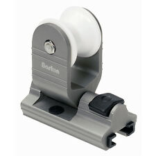 """Barton Marine 25100 Genoa Car with Plunger Stops For/Fits 25mm (1"""" inch) T Track"""