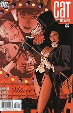 Catwoman #58 (NM)`06 Pfeifer/ Lopez
