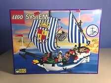 LEGO Pirates: 6280 Imperial Armada New Sealed Rare