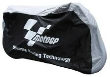 Moto GP Rain Cover To Fit YZF 125 R CBR Honda Yamaha Aprilia RS Bike Motorcycle