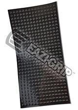 Eazi-Grip 'Evo' Serbatoio Trazione/presa Cuscinetti Di Tenuta x 2 fogli Nero