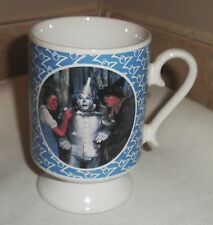 THE WIZARD OF OZ Dorothy Oiling The Tin Man Cup MUG P5816 Hamilton Gifts 1990