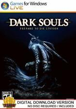 DARK Souls ™: prepararsi a morire ™ Edition PC (STEAM DOWNLOAD KEY)