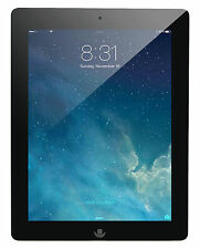 "Apple iPad 3rd Generation, 16GB Wifi Only, Black, 9.7"" MC705LL/A"