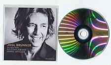 Jogl Brunner cd-PROMO DU BIST WIE EIN STERN AUS DEM HIMMEL GEFALLEN Brunner Solo