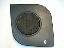 Mazda MX5 MK1 Speaker Cover O/S in Black with Clips