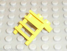 Echelle LEGO TRAIN yellow Ladder ref 4175 / sets 10170 4554 8880 7249 7630 4990