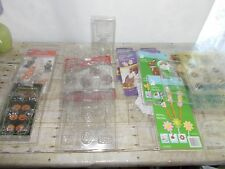 Candy Soap Molds Lot Of 32 Most Wilton Includes Holidays Misc Couple Lollipops