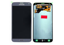Original Samsung Galaxy S5 Neo G903F LCD Display Touchscreen Touch Panel Silber