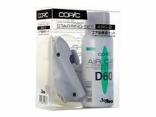 Copic Air Brush System Kit ABS2              #406864