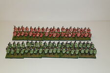 15mm Roman Auxiliaries
