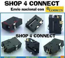 CONECTOR DE CARGA DC POWER JACK PARA TABLET 2.5 x 0.7mm SOCKET PORT AIRIS CHINA