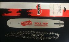 "12"" WINDSOR Roll Top Mini Bar 3/8 50G & Chain Mcculloch Mastercraft 12MC50SSR"
