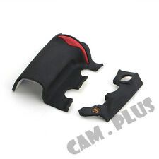 Body Front Grip Rubber Cover Replacement Part For Nikon D700 Camera Repair