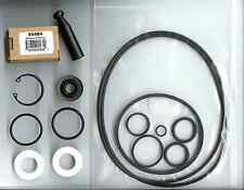 GM R4 AC Compressor Reseal Kit w Shaft Seal Kit O-rings & METAL Shaft Seal TOOL
