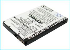 3.7V battery for Dopod C720W, C720, 35H00080-00M, EXCA160 Li-ion NEW