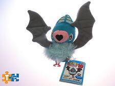 "SWOOBAT Pokemon Plush 5"" Soft 2011 Banpresto Figure ""NEW"""