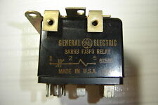 NAIS HE1aN-AC240V GENERAL ELECTRIC RELAY PROTECTOR