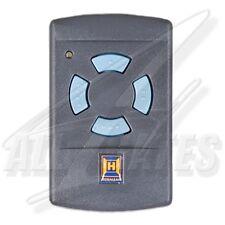 Hörmann HSM4 868 MHz 4-channel remote control transmitter