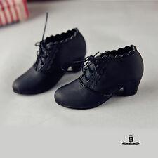 1/4 BJD Shoes MSD Shoes Dollfie Lolita Shoes MID AOD Luts DOD SOOM Dollmore 0390