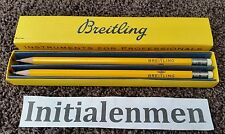 Breitling 2 x PENCILS BASELWORLD in BOX UNUSED / NEW 100% authentic PENCIL