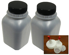 (90g x 2) TN420 TN-450 Toner REFILL for Brother HL-2270DW HL-2280DW + Hopper Cap