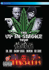 Various Artists - The Up In Smoke Tour New DVD