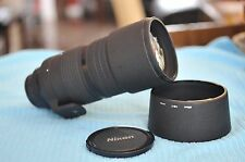 GREAT  Nikon Nikkor AF 80-200mm f/2.8 D ED  lens 2-ring version