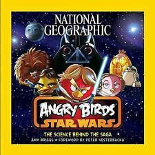 Angry Birds Star Wars Book National Geographic Kids