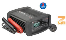 PROJECTA IC2500W WORKSHOP 12 VOLT 25 AMP AUTOMATIC BATTERY CHARGER