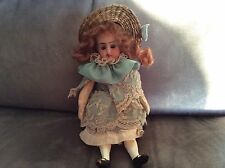 poupee ancienne mignonette antique doll