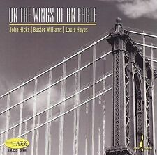 John Hicks-On the Wings of an Eagle [sacd/cd Hybrid] CD NEW