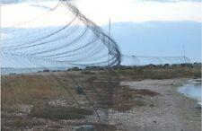 Gabbia trapolla Bird Trap Giappone rete 9mx3mx13mm mist net caso di uccelli