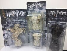 Deagonstini Harry Potter Final Challenge 4 Chess Set Pieces