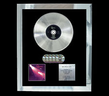 QUEEN / QUEEN I  MULTI (GOLD) CD PLATINUM DISC FREE POSTAGE!!