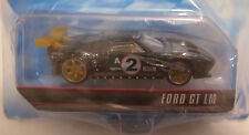 HOT WHEELS SPEED MACHINES • FORD GT LM • 1/64 • NEW