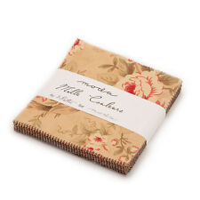 Moda charme Pack-mille couleurs - 42 x 5 pouces carrés