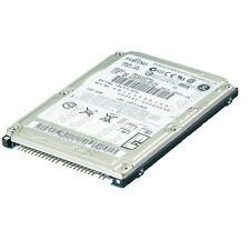 "Hard Disk for Laptop Notebook 2.5"" 40Gb IDE Fujitsu HD Drive ATA 4200RPM PATA"